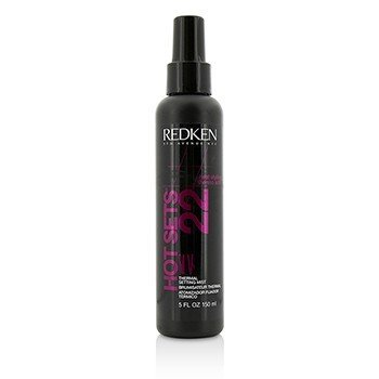 Heat Styling Hot Sets 22 Thermal Setting Mist  150ml/5oz