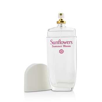 Sunflowers Summer Bloom Eau De Toilette Spray  100ml/3.3oz