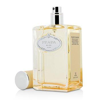 Les Infusions Fleur D'Oranger Eau De Parfum Spray  100ml/3.4oz