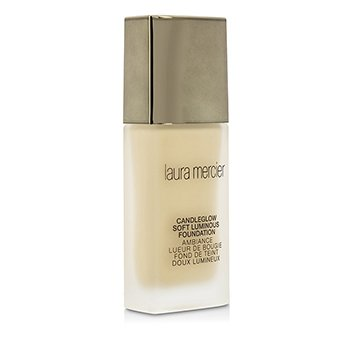 Candleglow Soft Luminous Foundation  30ml/1oz