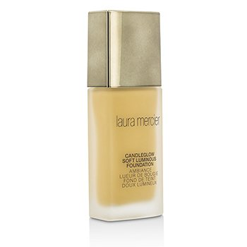 Laura Mercier Candleglow Base Luminosa Suave - # 4W2 Chai  30ml/1oz