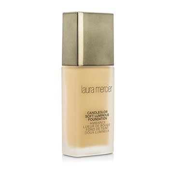 Laura Mercier Candleglow Base Luminosa Suave - # 3W2 Golden  30ml/1oz
