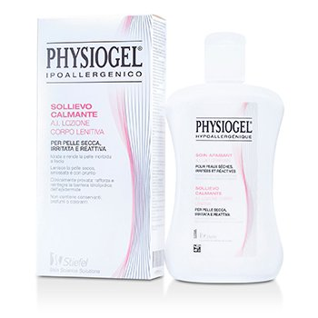 Physiogel A.I. Corps - Body Fluid Cream (Exp. Date: 06/2017)  200ml/6.8oz