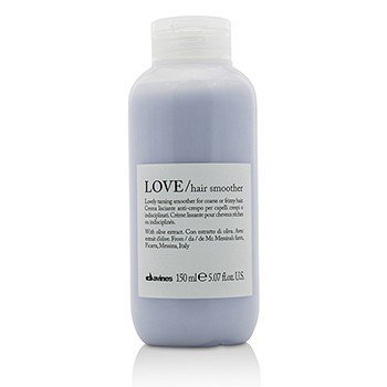 Davines Love Hair Smoother Lovely Taming Suavizante (Para Cabello Grueso o con Frizz)  150ml/5.07oz