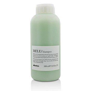 Melu Shampoo Mellow Anti-Breakage Lustrous Shampoo (For Long or Damaged Hair)  1000ml/33.8oz