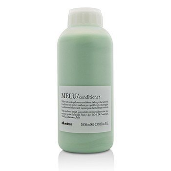 Davines Melu Conditioner Mellow Anti-Breakage Lustrous Conditioner (For Long or Damaged Hair)  1000ml/33.8oz