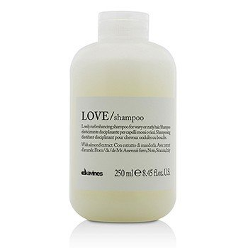 Davines Love Lovely Curl Enchancing Shampoo (For Wavy or Curly Hair)  250ml/8.45oz