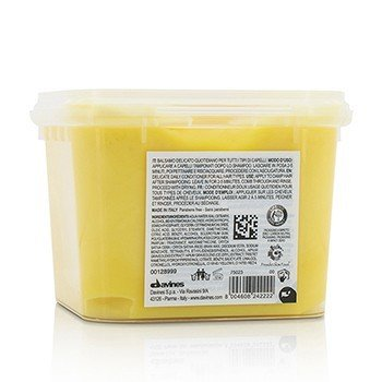 四季活力輕髮膜(所有髮質) Dede Delicate Daily Conditioner  250ml/8.45oz
