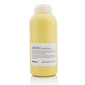 Davines Dede Delicate Daily Conditioner (For All Hair Types)  1000ml/33.8oz