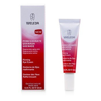 Weleda Pomegranate Firming Eye Cream (Exp. Date: 09/2017)  10ml/0.34oz