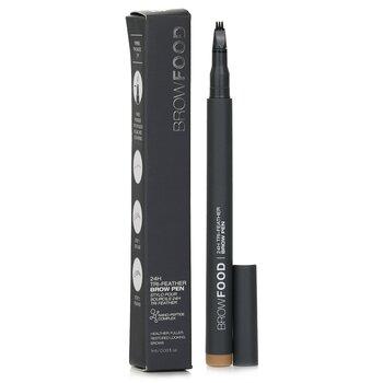 BrowFood 24H Tri Feather Brow Pen  1ml/0.03oz