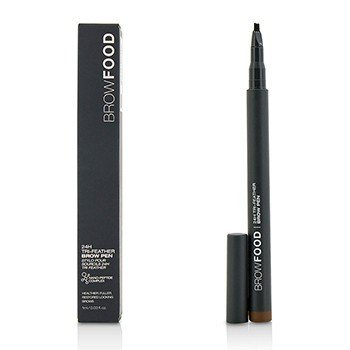 BrowFood 24H Tri Feather Brow Pen  1ml/0.03oz