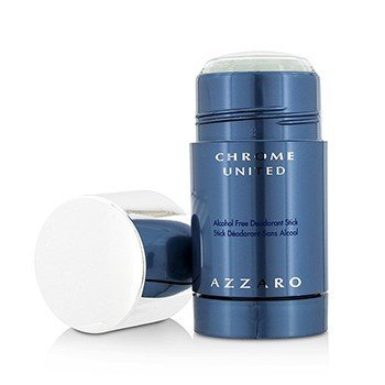 Chrome United Deodorant Stick (Unboxed)  75ml/2.1oz