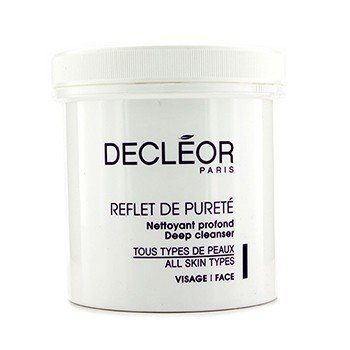 Decleor Deep Cleanser (Salon Size)  500ml/16.9oz