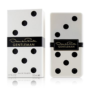 Gentleman Eau De Toilette Spray  50ml/1.7oz