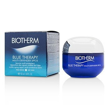 Blue Therapy Multi-Defender SPF 25 - Dry Skin  50ml/1.69oz