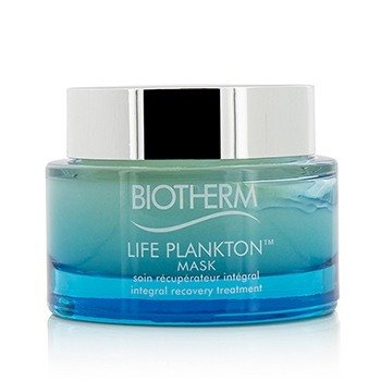 Life Plankton Mask  75ml/2.53oz