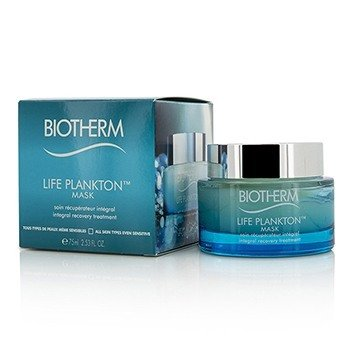 Biotherm Life Plankton Mask  75ml/2.53oz