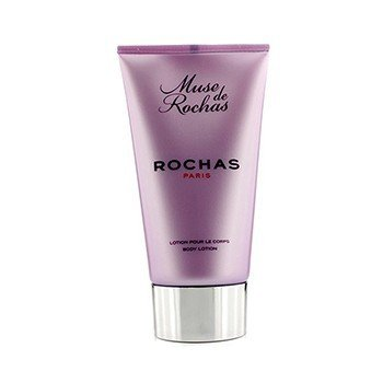 Rochas Muse De Rochas Body Lotion (Unboxed)  150ml/5oz