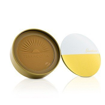 Terracotta Ultra Matte Matte Effect Bronzing Powder  10g/0.35oz