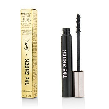 9cb1565561a Yves Saint Laurent Mascara The Shock Set | IUCN Water