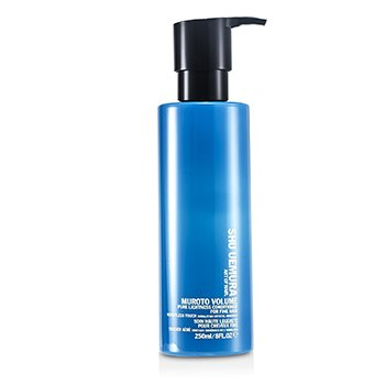 Shu Uemura Condicionador Muroto Volume Pure Lightness  (Cabelo fino)  250ml/8oz