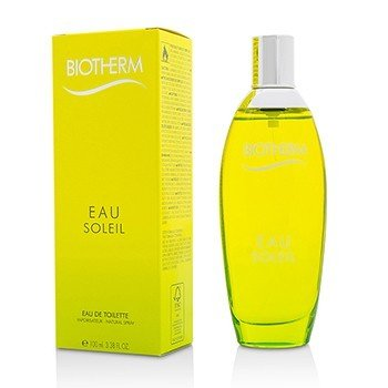 Biotherm Eau Soleil Eau de Toilette Spray  100ml/3.38oz