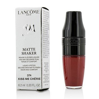 Matte Shaker Liquid Lipstick  6.2ml/0.2oz