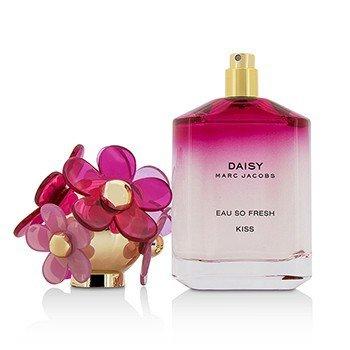 Daisy Eau So Fresh Kiss Eau De Toilette Spray  75ml/2.5oz