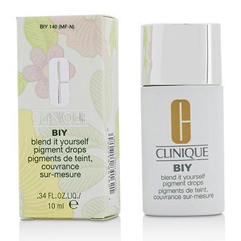 BIY Blend It Yourself Pigment Drops  10ml/0.34oz
