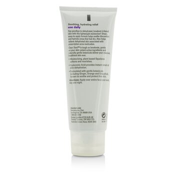 Clear Start Skin Soothing Hydrating Lotion  60ml/2oz
