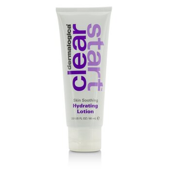 Dermalogica Clear Start Skin Soothing Hydrating Lotion  60ml/2oz
