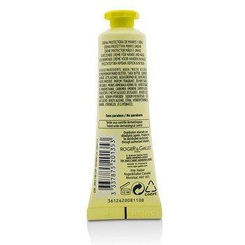 Fleur d' Osmanthus Hand & Nail Cream 30ml/1oz