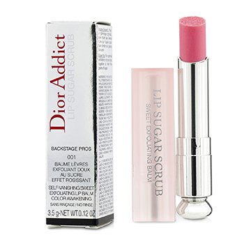 Dior Addict Lip Sugar Scrub  3.5g/0.12oz