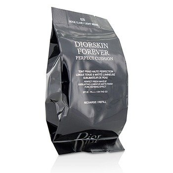 Diorskin Forever Perfect Cushion SPF 35 Refill  15g/0.52oz