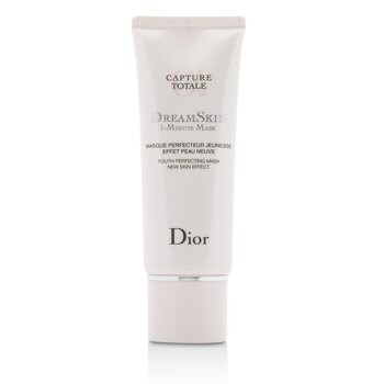 Christian Dior Maseczka do twarzy Capture Totale Dreamskin 1-Minute Mask  75ml/2.5oz