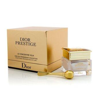 Prestige Le Concentre Yeux Exceptional Regenerating Eye Care  15ml/0.5oz