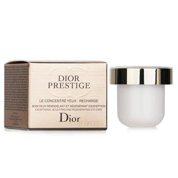 Dior Prestige Le Concentré Yeux Exceptional Regenerating Eye Care Refill  15ml/0.5oz