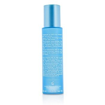 Hydra-Essentiel Moisturizes & Quenches Milky Lotion SPF 15 - Normal to Combination Skin  50ml/1.7oz