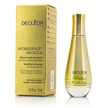 Decleor Aromessence Magnolia Youthful Oil Serum  15ml/0.5oz