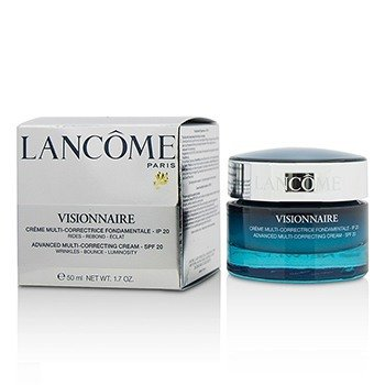 Lancome Visionnaire Advanced Multi-Correcting Cream SPF20  50ml/1.7oz