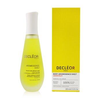 油性緊膚精華液 Aromessence Svelt Body Refining Oil Serum  100ml/3.3oz