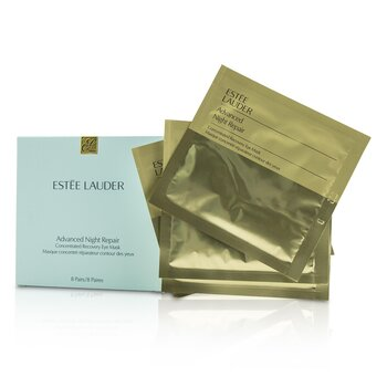Advanced Night Repair Concentrated Recovery Eye Mask  8pairs
