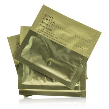 Estee Lauder Advanced Night Repair Concentrated Recovery Eye Mask  8pairs