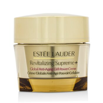 Estee Lauder Revitalizing Supreme + Global Anti-Aging Cell Power Crema  75ml/2.5oz