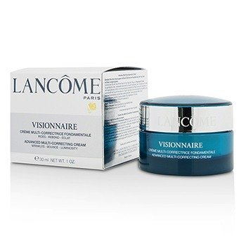 Lancome Visionnaire Advanced Multi-Correcting Cream  30ml/1oz