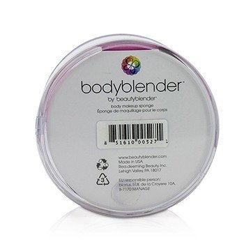 BodyBlender  -