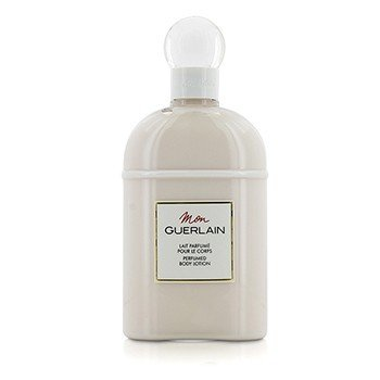 Mon Guerlain Perfumed Body Lotion  200ml/6.7oz