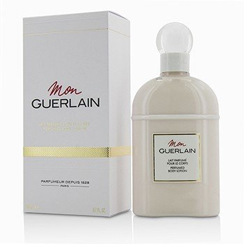 Guerlain Mon Guerlain Perfumed Body Lotion  200ml/6.7oz