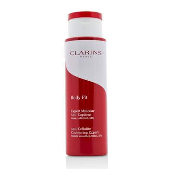Clarins Body Fit Anti-Cellulite Contouring Expert  200ml/6.9oz
